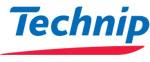 the Technip company logo