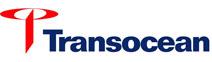 the Transocean company logo